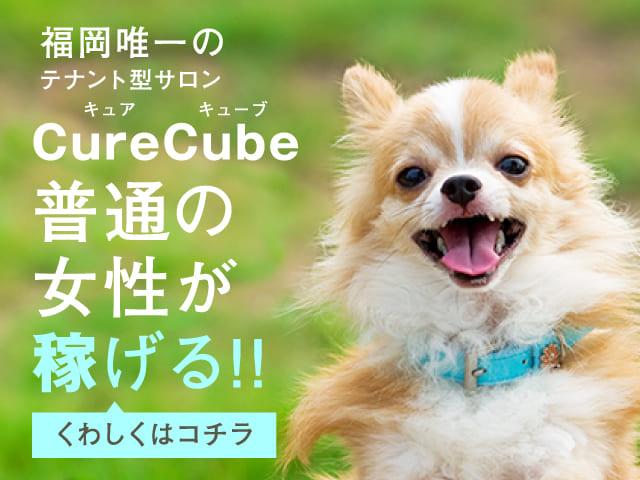 CureCube -キュアキューブ-