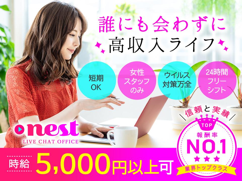 chat Nest -チャットネスト-