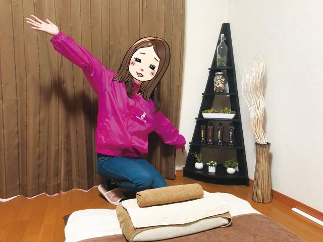 【Somari】自分だけの空間で、気兼ねなく 働けるストレスフリーの人気店