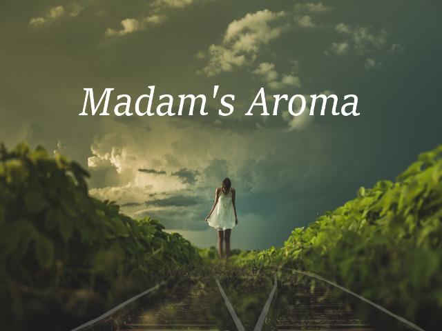 madams aroma-マダムのアロマ-