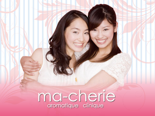 ma-cherie -マシェリ-(非風俗アロマエステ)